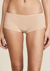 Calvin Klein Underwear Pure Seamless Boy Shorts 3 Pack