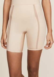Calvin Klein Underwear Sculpted Thigh Shaper Shorts