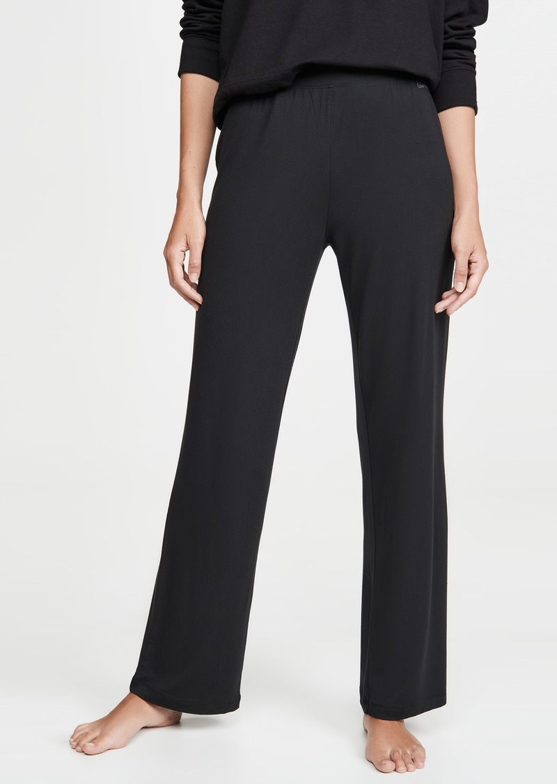 Calvin Klein Underwear Sophisticated Lounge Pants