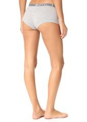 Calvin Klein Underwear Ultimate Cotton Boy Shorts