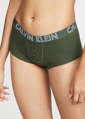 Calvin Klein Underwear Ultimate Cotton Boyshorts