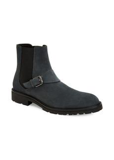 Calvin Klein Upton Suede Chelsea Boots