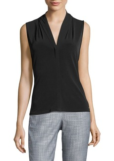 Calvin Klein V-Neck Shell
