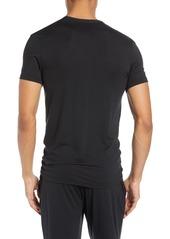 Calvin Klein Ultrasoft Stretch Modal V-Neck T-Shirt
