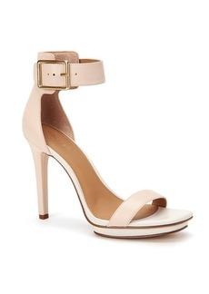 "Calvin Klein ""Vable"" Ankle Strap Sandals"
