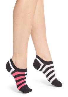 Calvin Klein Varsity Stripe Liner Socks