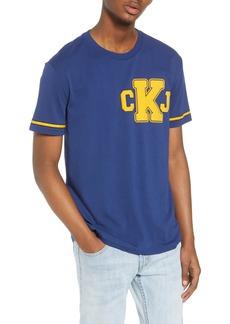 Calvin Klein Varsity T-Shirt