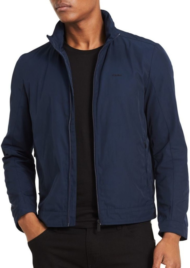 Calvin Klein Versatile Regular-Fit Jacket