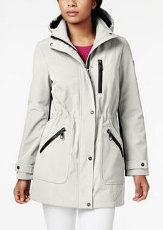 Calvin Klein Water-Resistant Anorak Jacket