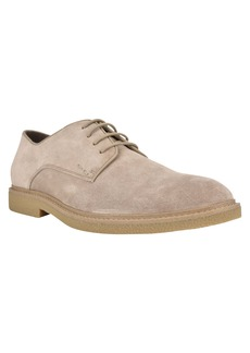 Calvin Klein Wells Plain Toe Derby (Men)