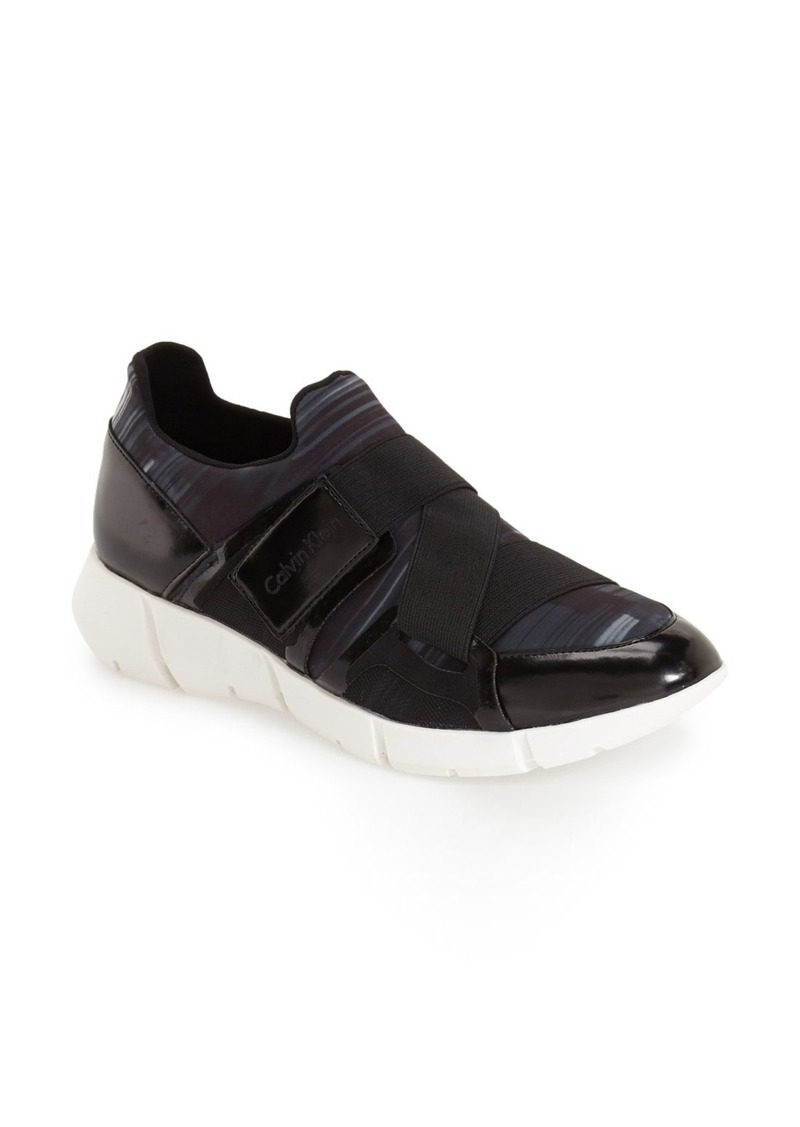 calvin klein calvin klein 39 willia 39 sneaker women shoes. Black Bedroom Furniture Sets. Home Design Ideas
