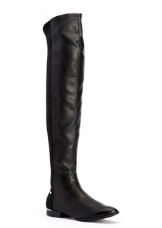 "Calvin Klein ""Windy"" Over-The-Knee Boots"