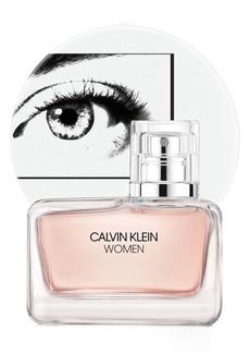 Calvin Klein Women Eau de Parfum Spray, 1.7-oz.