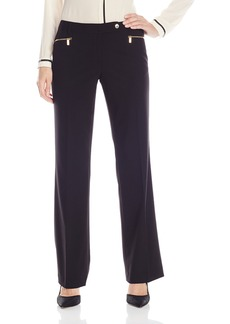 Calvin Klein Women's 3 Pocket Suiting Pant
