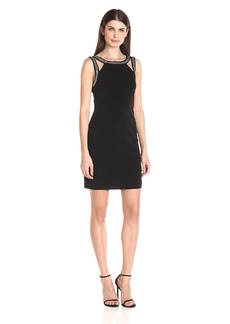 Calvin Klein Women's a-Line Cocktail Dress