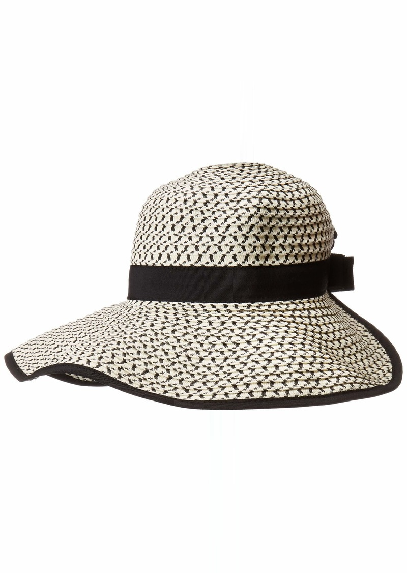 Calvin Klein Women's Adjustable Marled Reader Hat