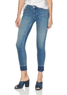 Calvin Klein Jeans Women's Ankle Skinny Jean CLIFFHOUSE Blue