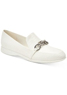 Calvin Klein Women's Banda Loafers Women's Shoes