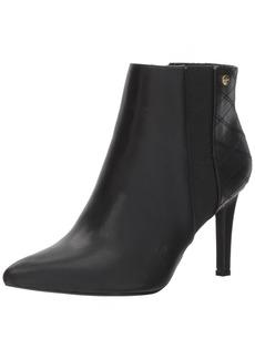 Calvin Klein Women's Bestie Ankle Boot  9.5 Medium US