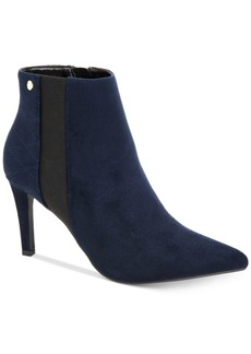 Calvin Klein Women's Bestie Booties Women's Shoes
