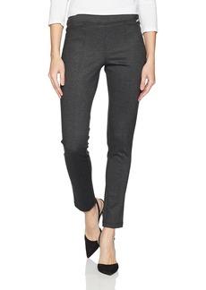 Calvin Klein Women's Birdseye Compression Pant  L