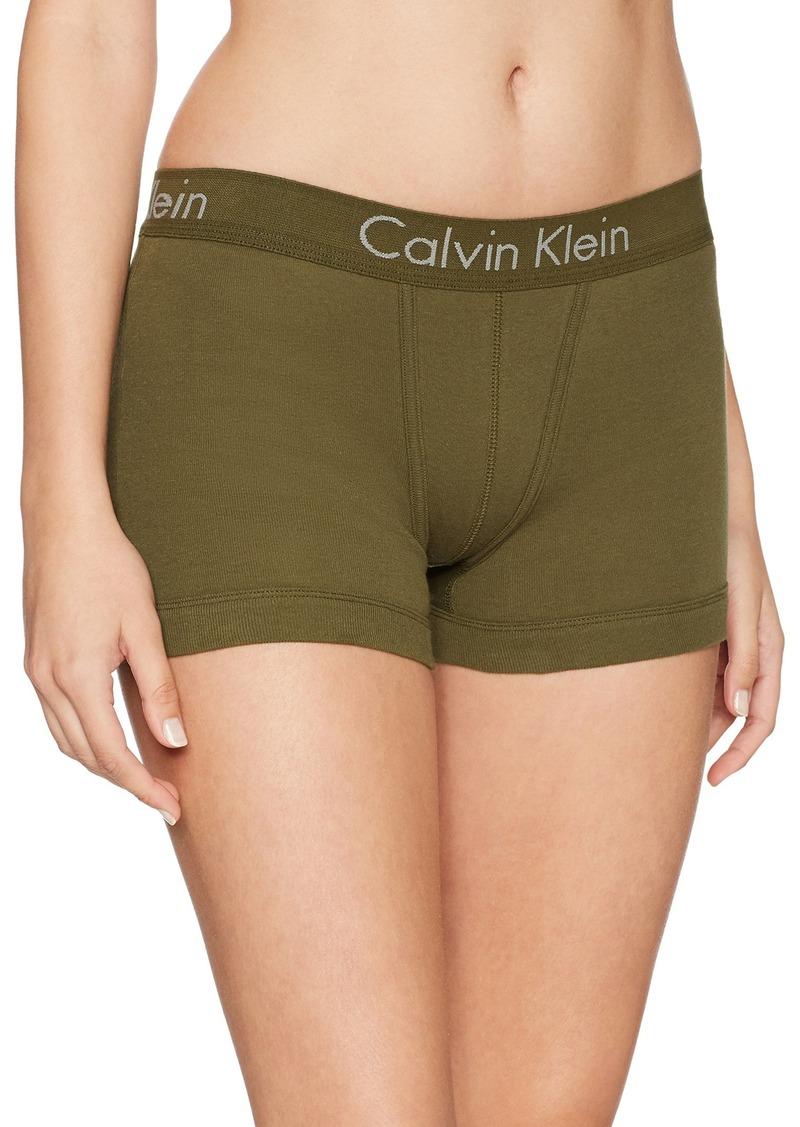 c0bcc3f08208 Calvin Klein Calvin Klein Women's Body Boyshort Panty S Now $14.27