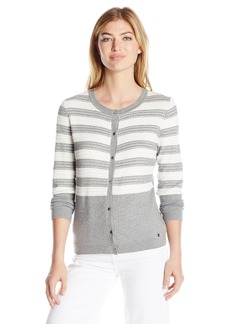Calvin Klein Women's Button Cardigan  M