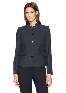 Calvin Klein Women's Button Down Jacket