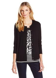 Calvin Klein Women's Cardigan  XL