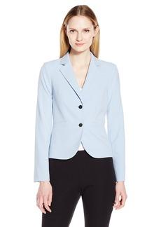Calvin Klein Women's Career CK Jacket