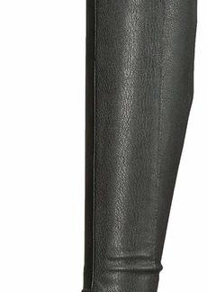 Calvin Klein Women's Catia Over The Over The Knee Boot   Medium US