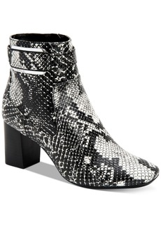 Calvin Klein Women's Cattee Booties Women's Shoes