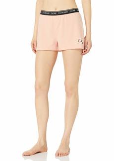 Calvin Klein Women's Ck One Cotton Sleep Short