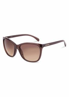 Calvin Klein Women's CK19565S Square Sunglasses