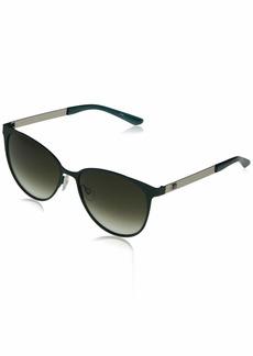 Calvin Klein Women's CK20139S Cat-Eye Sunglasses