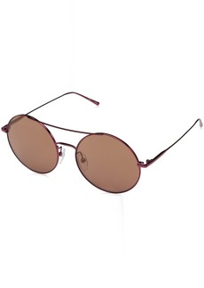 Calvin Klein Women's CK2156S Sunglasses
