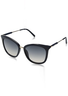 Calvin Klein Women's CK3201S Cat-Eye Sunglasses