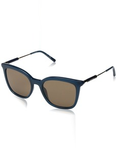 Calvin Klein Women's Ck3204s Square Sunglasses