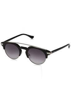 Calvin Klein Women's CK4318S Round Sunglasses