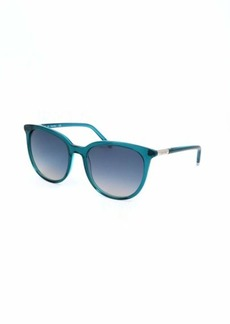 Calvin Klein Women's Ck4356s Cateye Sunglasses
