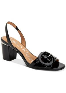 Calvin Klein Women's Claudia Sandals Women's Shoes