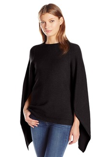 Calvin Klein Women's Convertible Sweater Cape  M