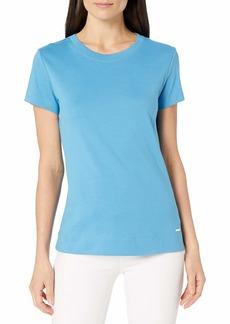 Calvin Klein Women's Cotton T-Shirt