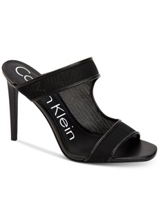 Calvin Klein Women's Dalali Dress Sandals Women's Shoes