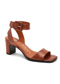 Calvin Klein Women's Damita Sandal Women's Shoes
