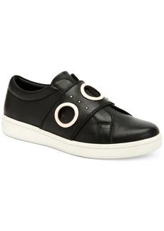 Calvin Klein Women's Danette Slip-On Sneakers Women's Shoes