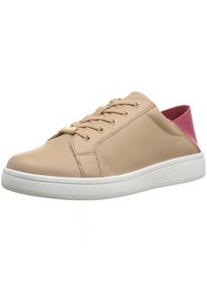 Calvin Klein Women's Danica Sneaker   Medium US