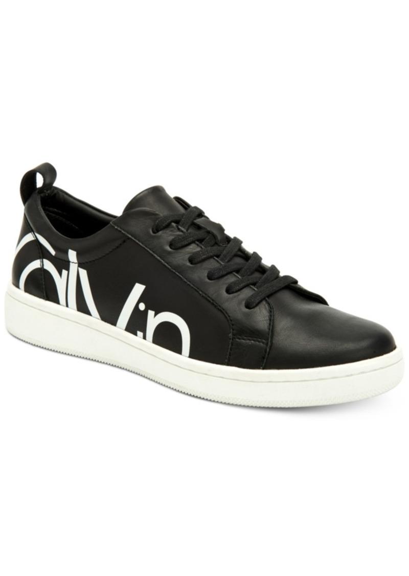 1fd8c5d88 On Sale today! Calvin Klein Calvin Klein Women's Danya Sneakers ...