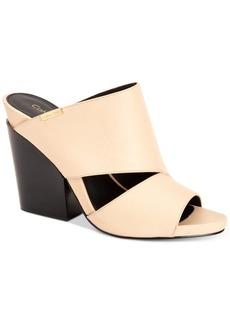 Calvin Klein Women's Efa Sandals Women's Shoes