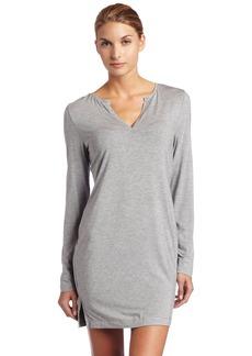 Calvin Klein Women's Essentials Long Sleeve Night Dress